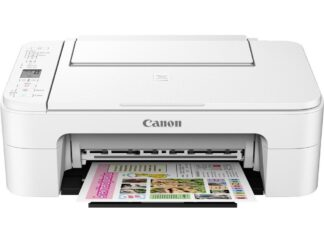 CANON TS3151WH A4 COLOR INKJET MFP