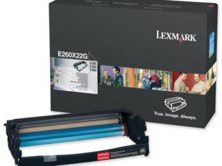 LEXMARK E260X22G BLACK PHOTOCONDUCTOR