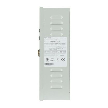 Fire Detection System POWER SUPPLY 24V / 5.5A