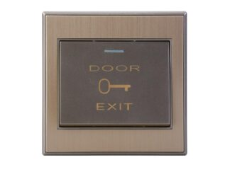 BUILT-IN EXIT BUTTON ND-EB02A-M