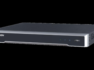 NVR HIKVISION IP 32CH 8MP 2XSATA