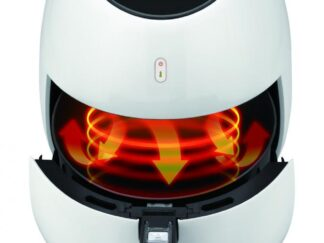 HEINNER HAF-B2000WH hot air fryer