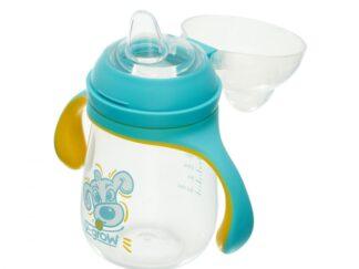 Silicone beak cup 260 ml UNC01-SIP260