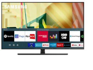 "QLED TV 65 ""SAMSUNG QE65Q70TATXXH"