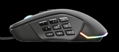 Trust GXT 970 Morfix Custom Gaming Mouse