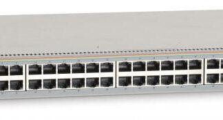 ATI SW 48P GB 4SFP L2 WEBSM ECO