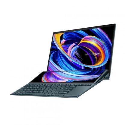 Asus ZenBook DUO 14 i7-1165G7  16 1 UMA FHD W10P