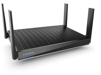LINKSYS MR9600 MESH DUAL-BAND ROUTER