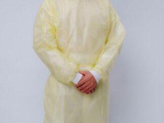 CTR PROTECTION DRESS - 10PCS