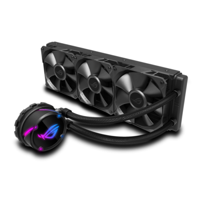 CPU Cooler Asus ROG Strix LC 360