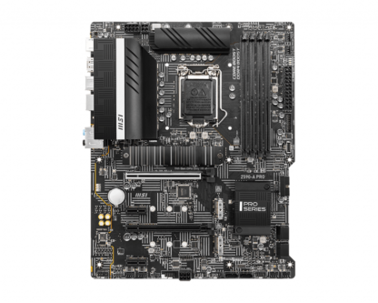 Motherboard MSI Z590-A PRO LGA 1200