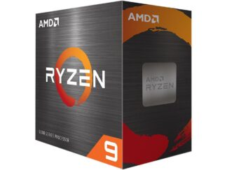 AMD CPU Ryzen 9 5950X 4.9GHz AM4