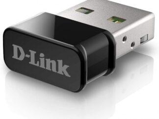 D-Link AC1300 MU-MIMO WIFI NANO USB ADAPTER