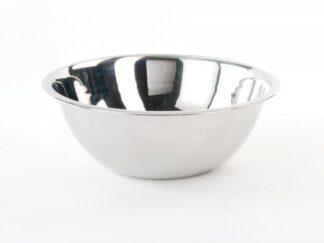 Mixing Bowl stainless steel - 34 CM