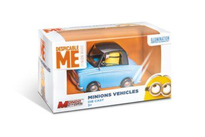 MINIONS- Vehicles