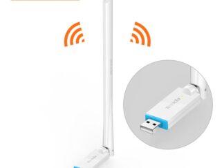 TENDA N150 WIRELESS USB ADAPTER