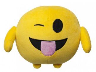 Plush emoticon(TONGUE) 11 CM