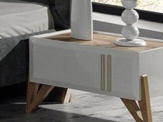 Lexus bed nightstand