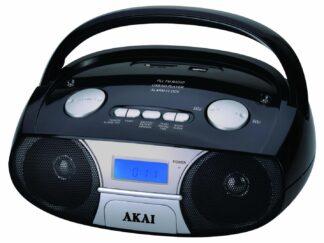 RADIO MP3 AKAI APRC-106