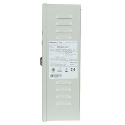 Fire Detection System POWER SUPPLY 24V / 2.5A