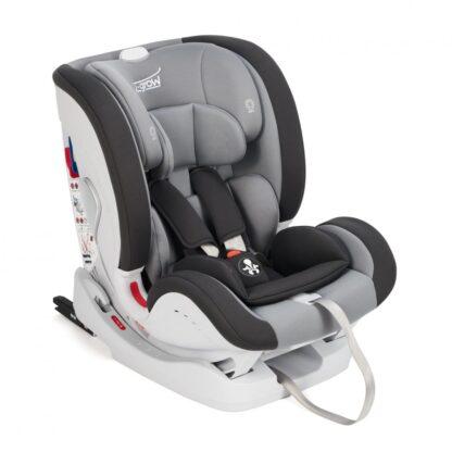 Isofix car seat 0-36 kg UGHCS-06