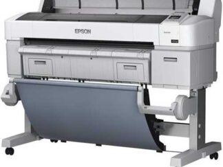 EPSON SC-T5200 A0 LARGE FORMAT PRINTER