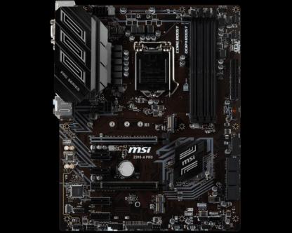 MB MSI Z390-A PRO