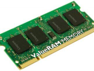 Kingston SDDR3L 2GB 1600 KVR16LS11S6 / 2