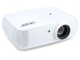 ACER P5330W PROJECTOR