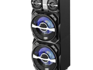 ACTIVE DJS PEAKERS  FIXE DJ-T5