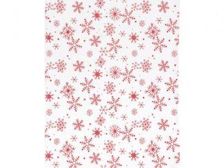 Kitchen towel 50x70 cm XMAS White