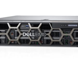 Dell PowerEdge R740 XS4208 32GB 480SSD 750Wx2
