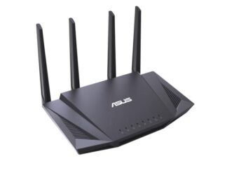 ASUS ROUTER AX3000 DUAL-BAND USB3.1 WIFI