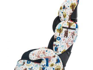 Car seat 9-36 kg Forest U208-FRS