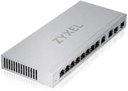 ZYXEL XGS1010-12 12PORT GBE SWITCH