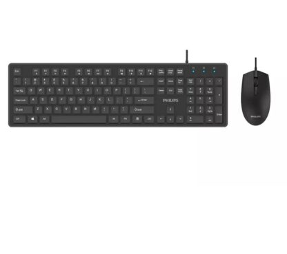 Philips SPT6264 Wireless keyboard-mouse