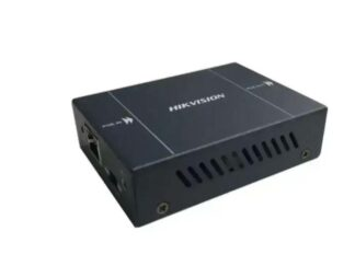 EXTENDER POE REPEATER 1IN/2 OUT