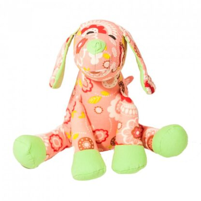 Textile Toy Floppy Pup 25x16 cm UG-A