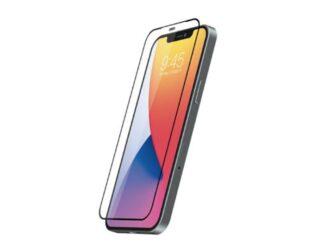 Mobico Huawei Nova 5T Black glass foil