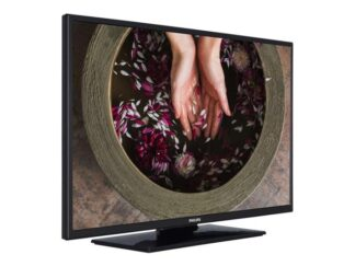 """TV Signage & Hotel 43 """"Stand-alone FHD"""