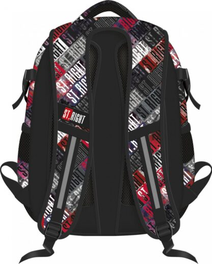 Backpack BP-34 St. grunge