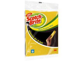 General purpose wipe 3 pieces/ pack Scotch Brite 3M