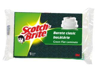 Classic dish sponge Scotch Brite 3M