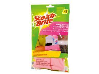 Kitchen gloves ScotchBrite M