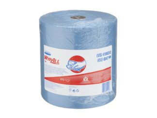 WypAll X80 475 serving / roll cloth
