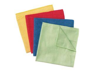 WypAll Microfibre Cloths - Flat Sheet / 40 x 40 cm