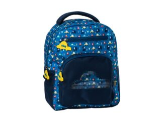 Mini schoolbag 30x24x12cm B'log Play Me