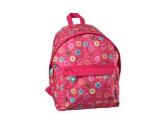 Schoolbag 40x30x18cm B'log I Donut Care