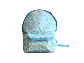 Schoolbag 40x30x17cm Tempo