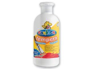 Watercolors Tempera Carioca 500 ml